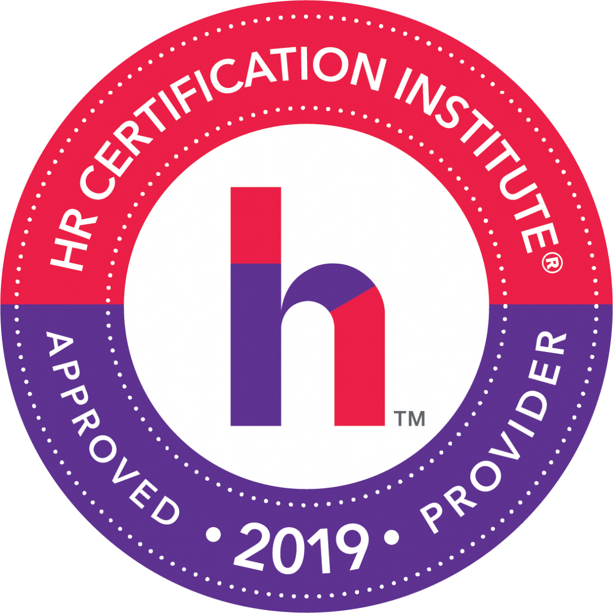 HRCI approvedprovider-2019