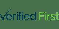 VerifiedFirst Logo