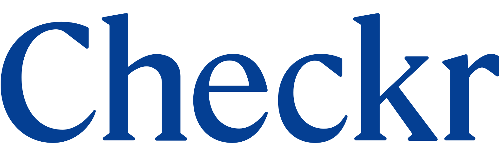 checkr-logo